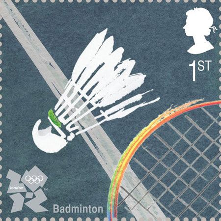 OLYMPICS Stamps 145814